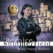 Many Happy Returns cover