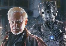 Master Cyberman