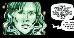 Donna comic