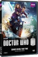 Series 7 volume 2 uk dvd