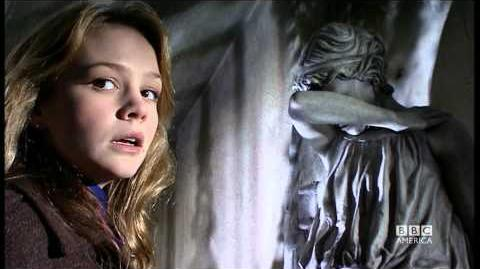 The Doctor's Finest - A Look Back at 'Blink' - BBC America
