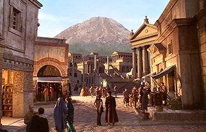 204 pompeii