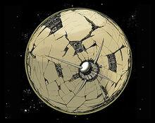 Shada Planet