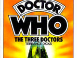The Three Doctors (Roman)