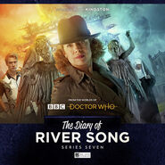 The Diary of River Song 7