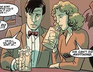 River Doctor 11 trinken Bier