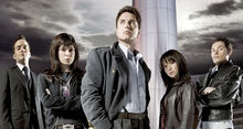 Torchwood crew small