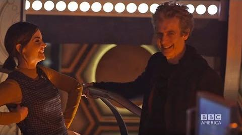 Doctor Who- A Look Ahead at Season 9 - Life is Short