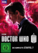 New Who Staffel 7 DVD