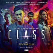 Class volume 3