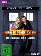 Doctor Who staffel 27