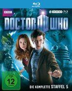 Series 5 Blu-Ray Deutsch
