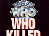 Who Killed Kennedy