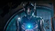 Cyberman Nightmare