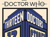 13 Doctors, 13 Stories