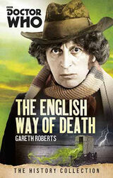 History Collection The English Way of Death