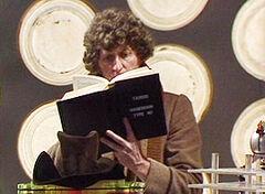 108 TARDIS Handbook