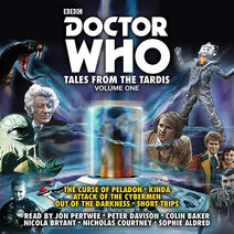 Tales-from-the-TARDIS vol 1