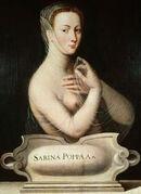 Poppaea real