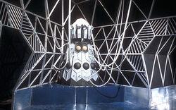 Dalek Emperor 1