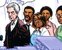 Doctor 12 Collins-Familie