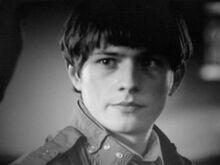 Rory Jenning