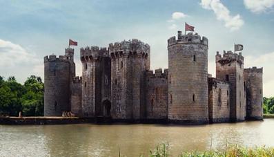 Castle Episoden