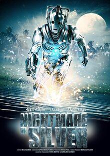 Nightmare Poster 2