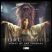 BiFi Torchwood 25 Night of the Fendhal