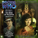 Dw104 the bride of peladon - web - big cover large