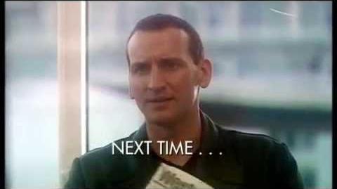 Doctor Who - Der Spalt - Next Time Trailer