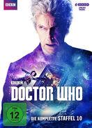 New Who Staffel 10 DVD