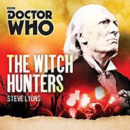 The Witch Hunters audio