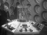 TARDIS-Konsole