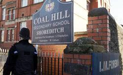 262 Coal Hill I M Foreman
