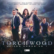 BiFi Torchwood Aliens Among Us 1
