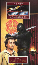 Doctor Who - New Adventures - 25 - Legacy - Gary Russell