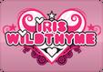 Iris logo medium