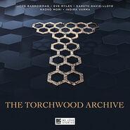 BiFi Torchwood The Torchwood Archive