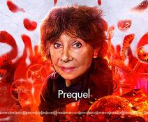 Susans War Prequel