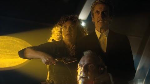 The Husbands of River Song- Next Time Trailer - Doctor Who Christmas Special 2015 - BBC