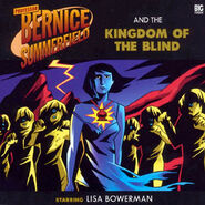 The Kingdom of the Blind cover