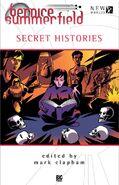 Secret Histories cover
