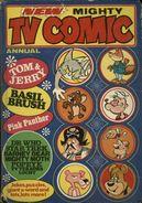 TVCOMIC 4