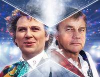 Doctor 6 fiktiver Jamie