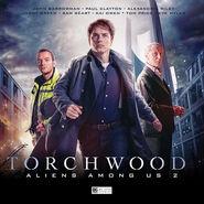 BiFi Torchwood Aliens Among Us 2