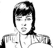 Bernice Summerfield comic