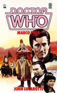 Marco Polo paperback-0
