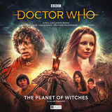 Planet-of-Witches