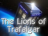 The Lions of Trafalgar